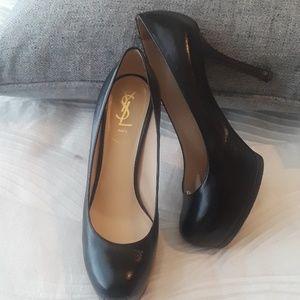 Shoes - YVES Saint  Laurent